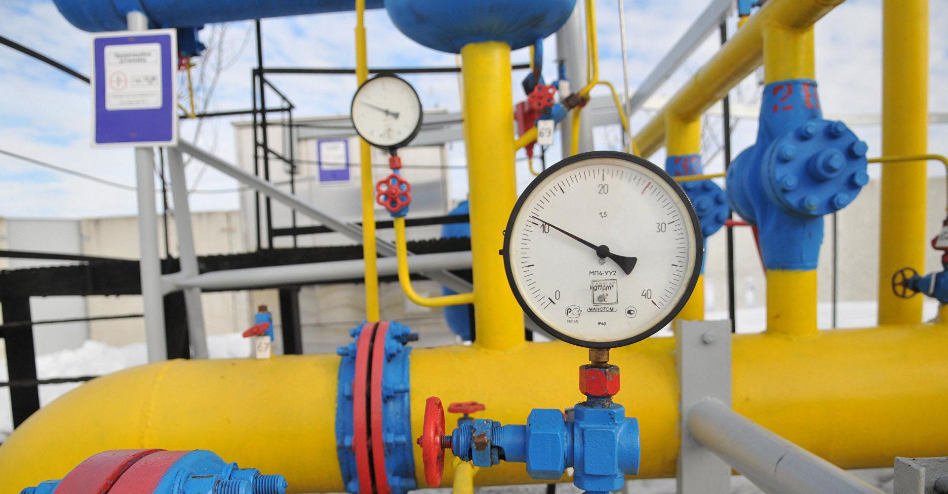 Компанія Укр Газ Ресурс - ваш надійний партнер на ринку продажу та транспортування природного газу України